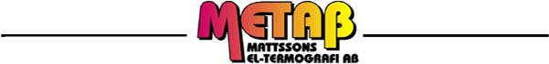 Mattssons El-Termografi AB