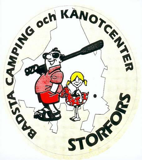Badsta Camping & Kanotcenter