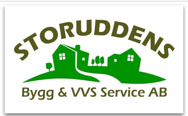 Storuddens Bygg & VVS Service AB