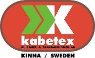Kabetex Kullager & Transmission AB