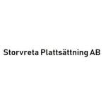 Storvreta Plattsättning AB