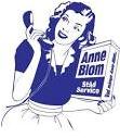 Anne Blom Städ & Service AB