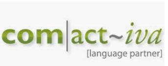 Comactiva Language Partners AB