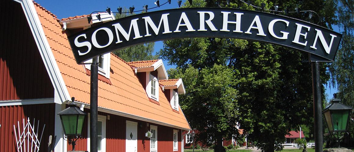 Hotell Sommarhagen AB