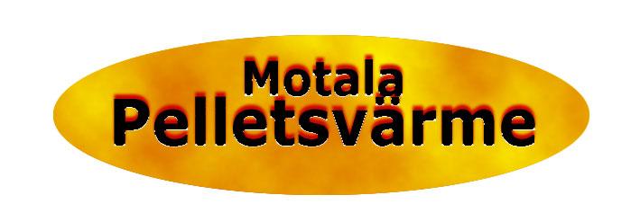 Motala Pelletsvärme