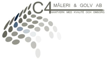 C4 Måleri & Golv AB