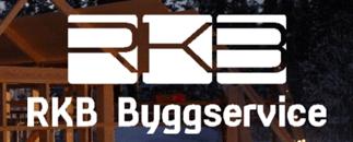 Rkb Byggservice i Storvik AB