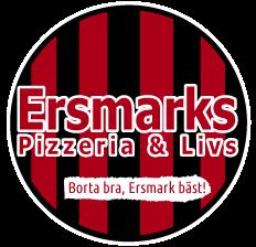 Ersmarks Pizzeria & Livs