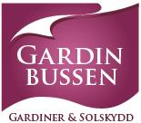 Gardinbussen i NV Skåne