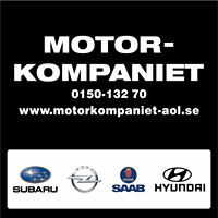 Motorkompaniet Arvidsson & Lindeberg AB