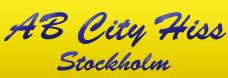 City Hiss Stockholm AB