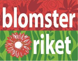 Blomsterriket Rotebro