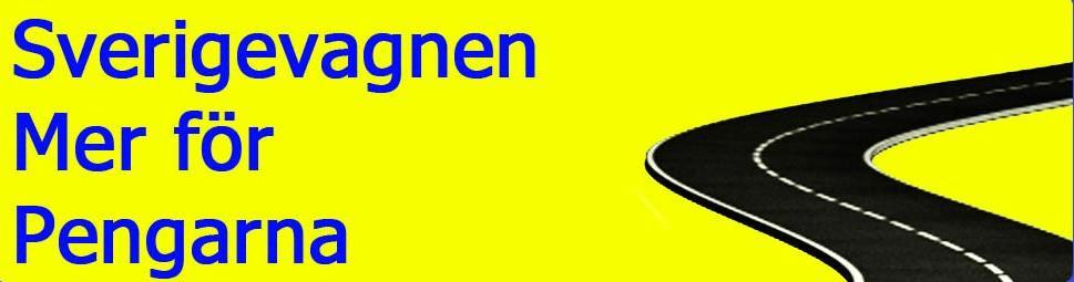 Sverige Vagnen AB