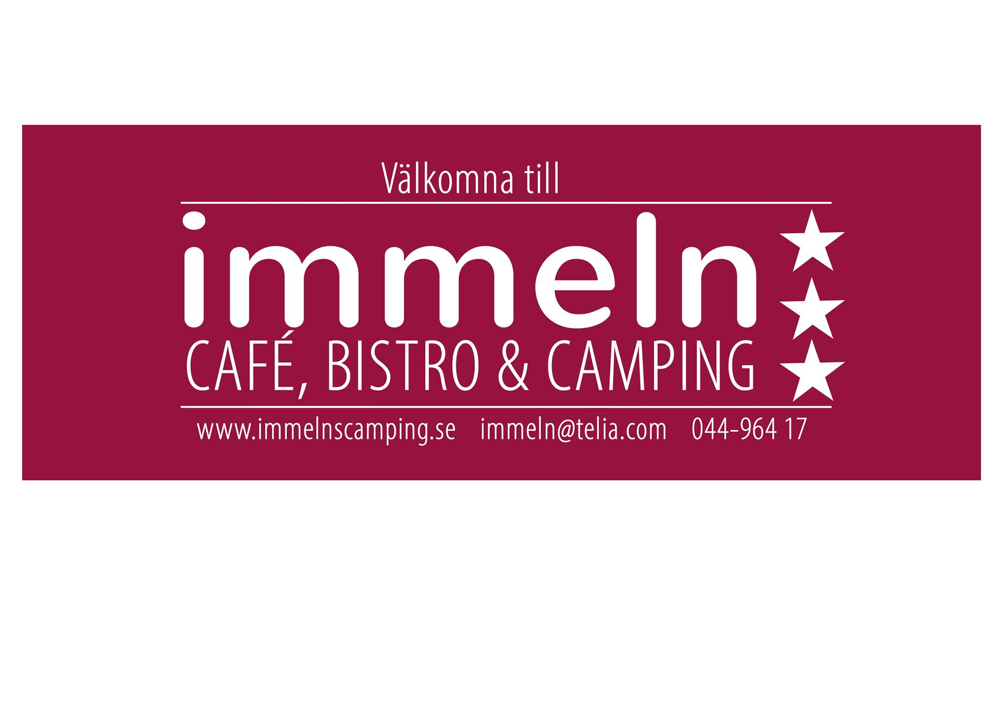 Immelns camping
