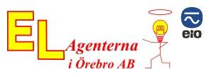 El Agenterna i Örebro AB