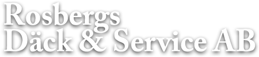 Kjell Rosbergs Däck & Service AB