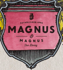 Restaurang Magnus & Magnus