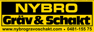 Nybro Gräv & Schakt AB