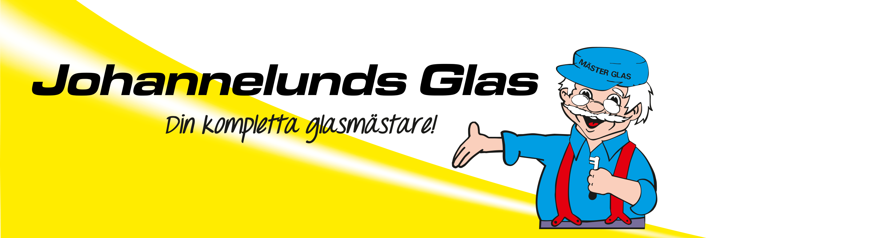 Johannelunds Glasmästeri AB