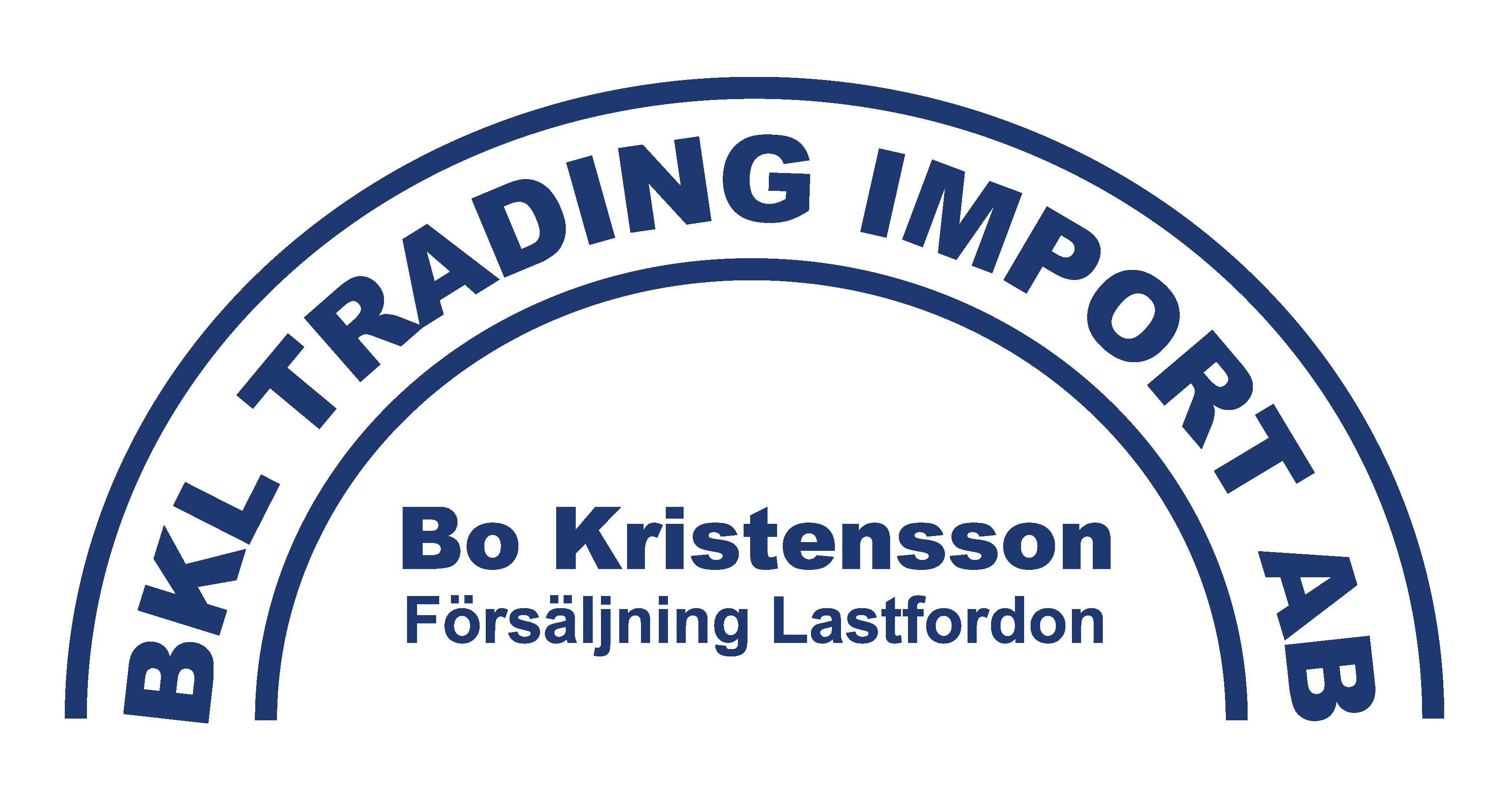 BKL Trading AB