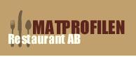 Matprofilen Restaurant AB