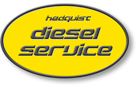 Hedqvist Dieselservice AB