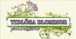 Tidlösa Blommor