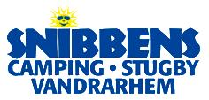 Snibbens Camping, Stugby & Vandrarhem