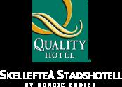 Quality Hotel Skellefteå Stadshotel