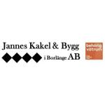 Jannes Kakel & Bygg i Borlänge AB