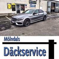 Mölndals Däckservice AB/Däckpartner