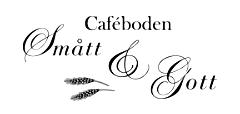 Caféboden Smått & Gott i Rottne