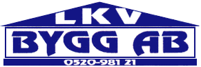 LKV Bygg AB