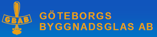 Göteborgs Byggnadsglas AB