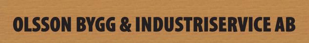 Urban Olsson Bygg & Industriservice AB