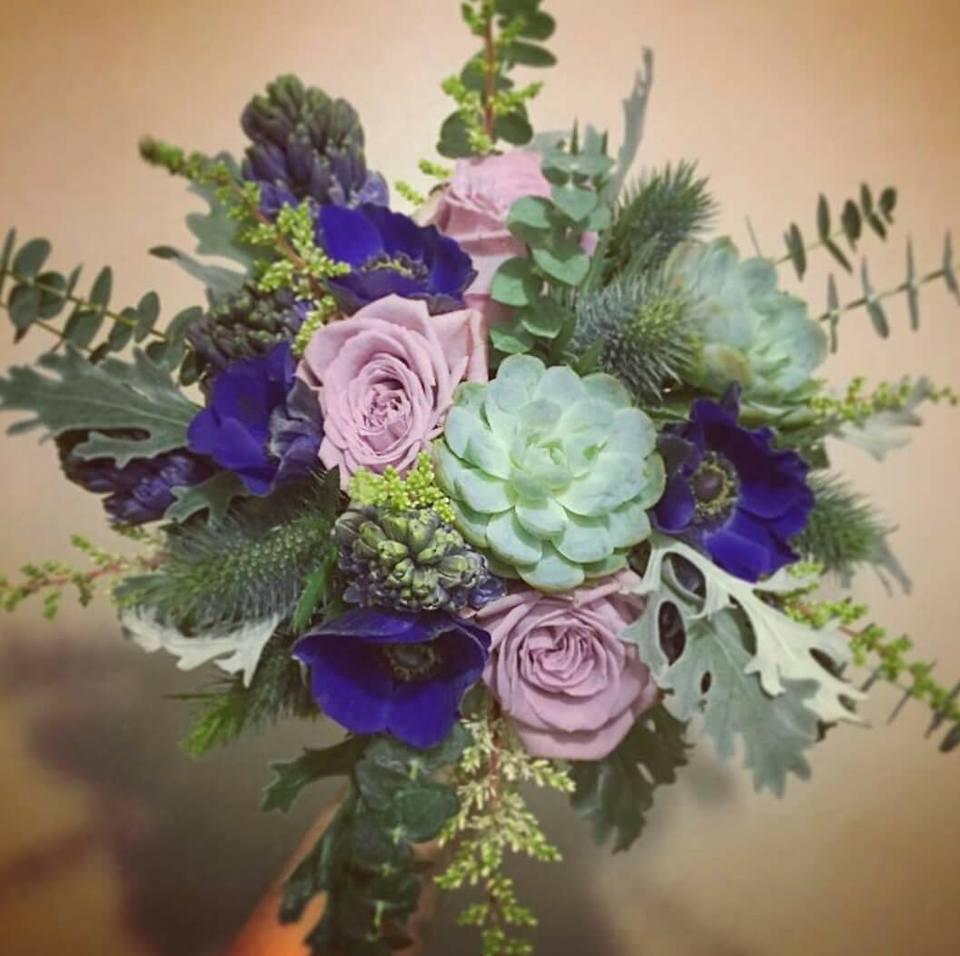 Sonjas Blomsterhandel
