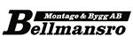 Bellmansro Montage & Bygg AB