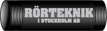 Rörteknik i Stockholm AB