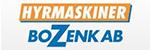 Nyköpings Hyrmaskiner Bo Zenk AB