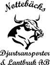 Nottebäcks Djurtransporter & Lantbruk AB