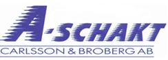 A-Schakt Carlsson & Broberg AB