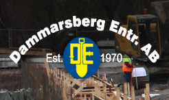 Dammarsberg Entreprenad AB