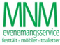MNM Evenemangsservice