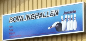 Bowlinghallen i Junsele AB