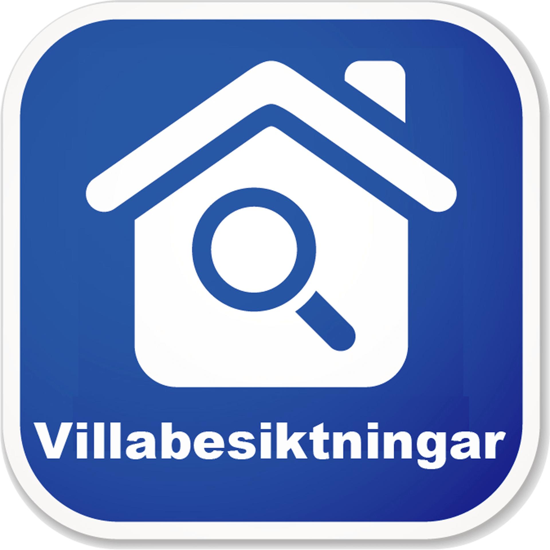 Villabesiktningar i Stockholm AB