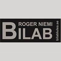 Bilab Bilverkstad