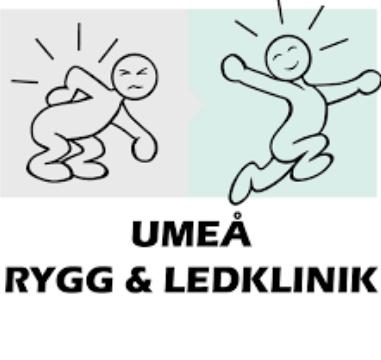 Umeå Rygg- och Ledklinik KB