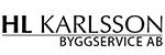 HL Karlsson Byggservice AB
