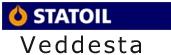 Statoil Veddesta