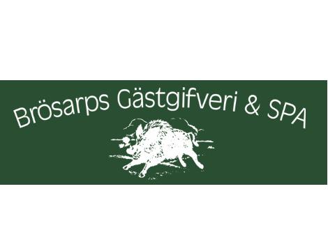 Brösarps Gästgifveri och Spa
